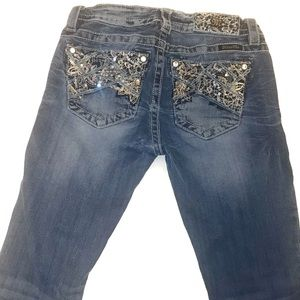 Authentic Miss Me Jeans